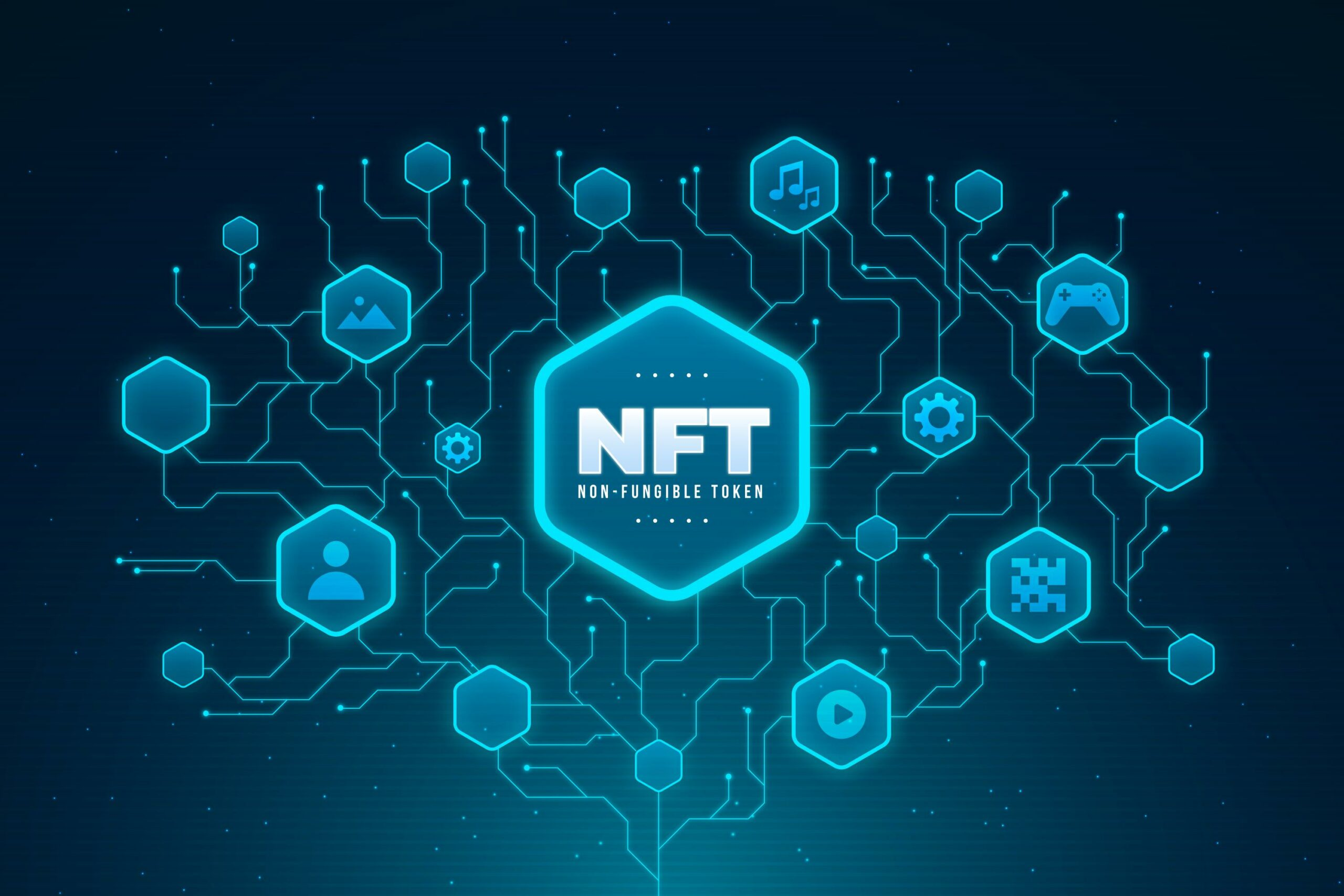 NFT and Augmented Reality Solutions