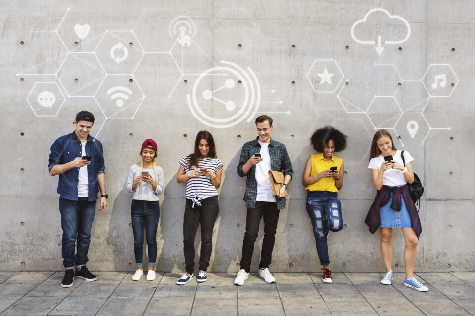 gen z and augmented reality